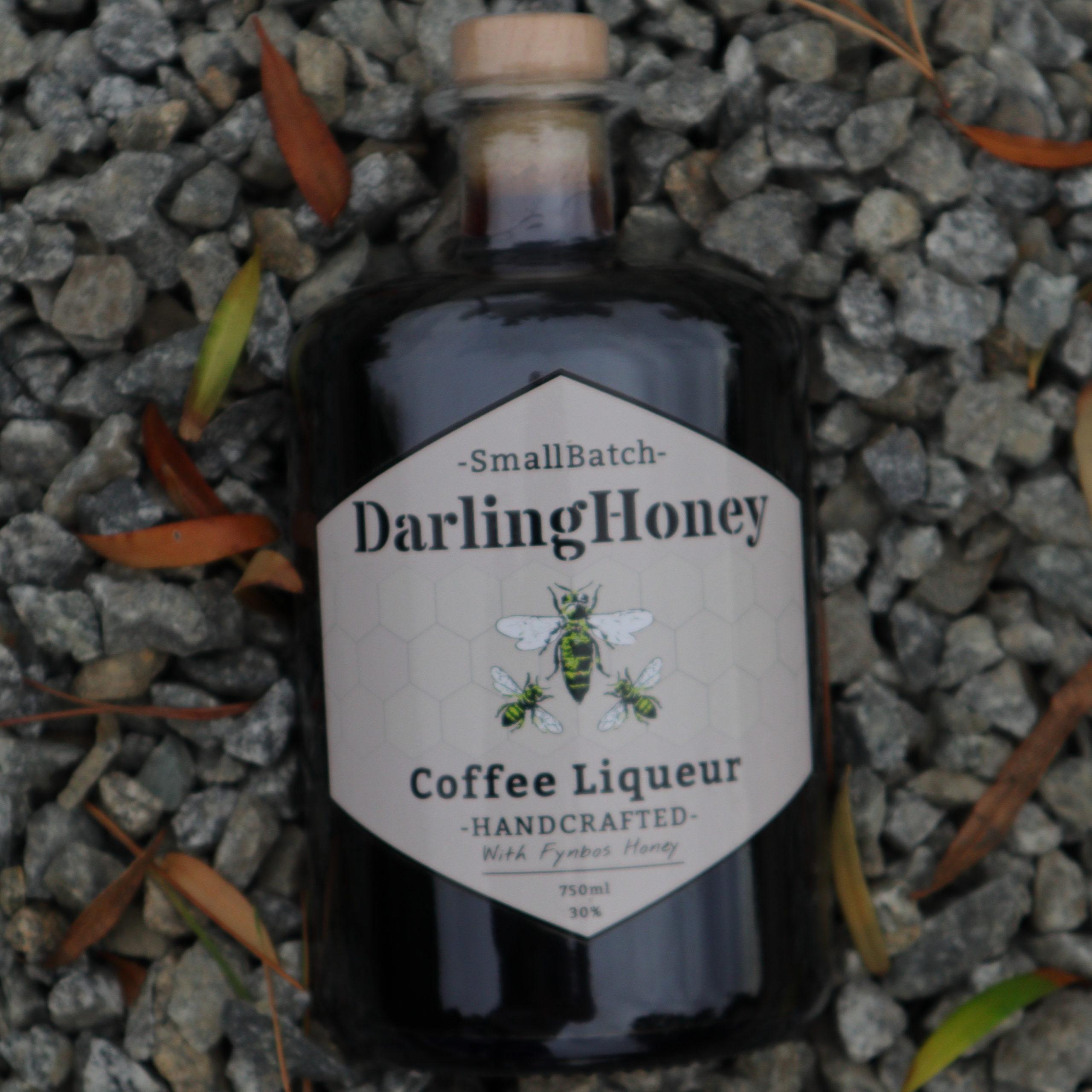 Honey Spirit